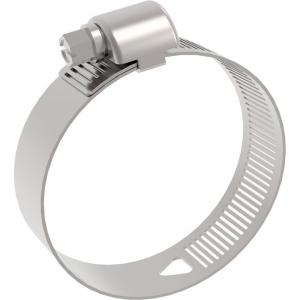 Clipwell 2.5 Inch Mild Steel Hose Clamp