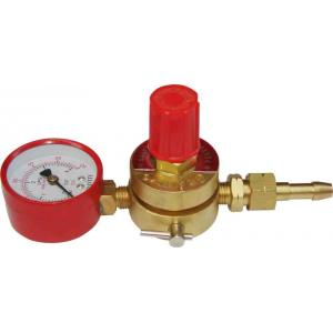 Kashmir Industrial LPG Brass Regulator Heavy