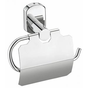 Jovial 211 Curio Stainless Steel Glossy Finish Toilet Paper Holder