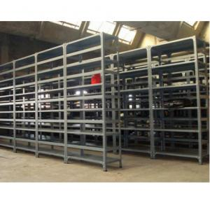 Buy Slotted Angle Racks Online at Best Price in India