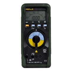 Rishabh Insu 20A Fine Tip Mains and Battery Operated Insulation Tester