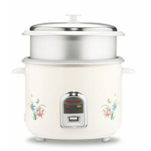 Butterfly 2.8 Litre Electric Rice Cooker, KRC 22