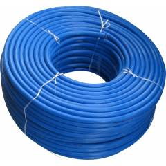Arcon 8mm Blue Rubber Hose for Welding, ARC-2102