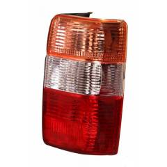 Autogold Right Hand Tail Lamp Assembly for Toyota Qualis Type 2, AG240