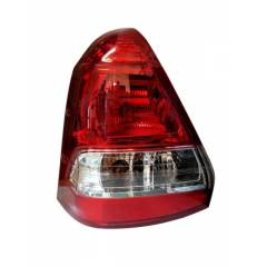 Autogold Left Hand Tail Lamp Assembly for Toyota Etios Type 2, AG372