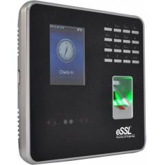 eSSL MB20 Face Plus Id Biometric Fingerprints Time Attendance Machine