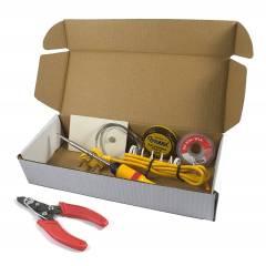 Electrobot 25W Electronic Soldering Iron Kit