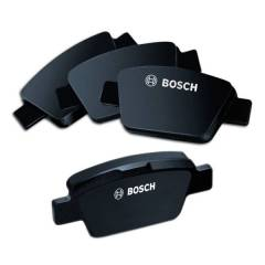 Bosch Rear Brake Pad for Hyundai Verna, F002H238438F8 (Pack of 4)