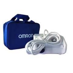 Omron NE-C25S White Compressor Nebulizer