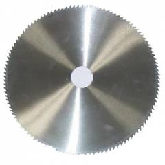 Toyal Flying Saw Blade, Diameter: 10 Inch, Thickness: 2 mm