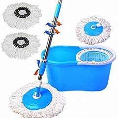 Fair Deluxe 360 Degree Easy Magic Floor Cleaning Mop