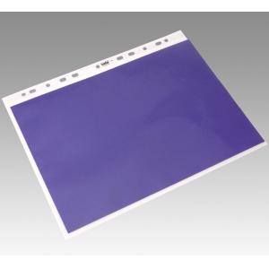 Solo Diamond-300 Sheet Protector, SP104, Size: A4 (Pack of 50)