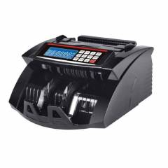 Xtraon Currency Counting Machine with Fake Note Detection, GX-808A