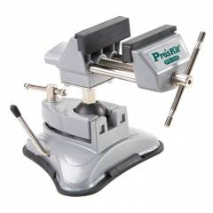 Proskit PD-376 Multi-Angle Swivel-Actions Vacuum-Vise