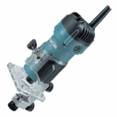 Makita Trimmer, M3700B, Collet Capacity: 6 mm