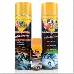 Euro Gold Super Car Care Kit 1 Buy At Rs 474