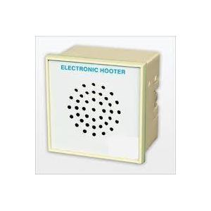 Westec Electronic Panel Hooter, EH-4