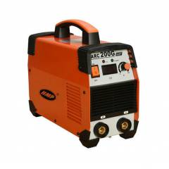 MMI ARC 200G 1 Phase Inverter Welding Machine