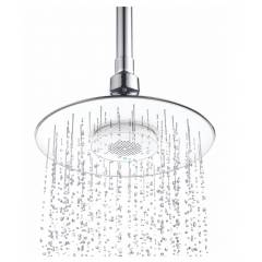 Kamal Bluetooth Rain Shower with Free Tap Cleaner, OHS-0097