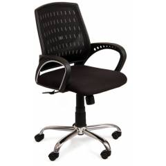 Advanto Medium Back Mesh-Back Workstation Chair, AVPN 016