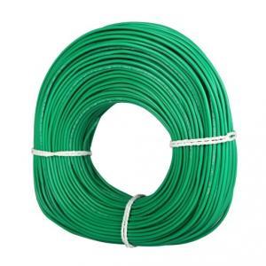 Kalinga 4.0 Sq mm Green FR PVC Housing Wire, Length: 90 m