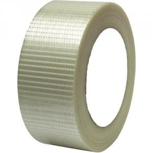 LTD 50mx12mm Filament Cross Tape
