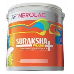 Nerolac Suraksha Plus Paint SL6-3.6L