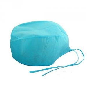 Gabriel Green Disposable Surgeon Caps (Pack of 500)