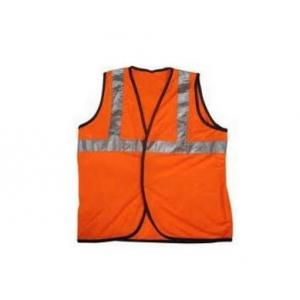 MenSafety 2 Inch Reflecting  Safety Jacket (Pack of 5)