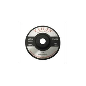 Tailin Depressed Centre wheel, Dimensions: 100x4x16mm (Pack of 25)