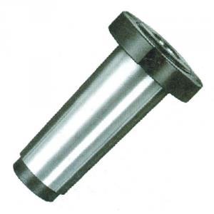 Turnmax CNC Lathe Headstock Sleeve with draw off Nut, MT-6, Size: 100 mm