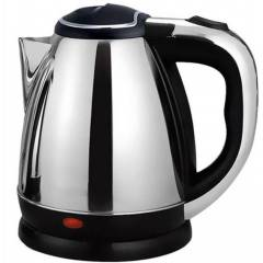 Tea Time 1500W Electric Kettle, Capacity: 1.8 L