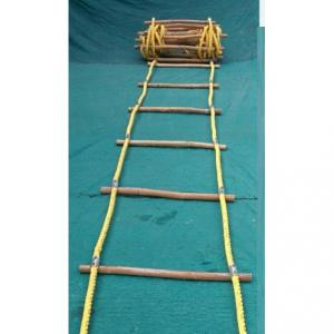 Esskay Uttam Safety Rope Ladder, ROPLAD50