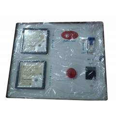 BT 1HP Submersible Control Panel, BT-SCP