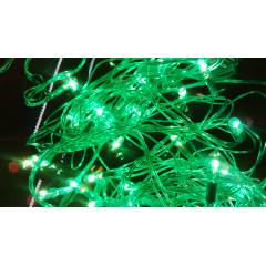 Blackberry Overseas 7m Green Colour Decorative Rice LED Light (Pack of 2)