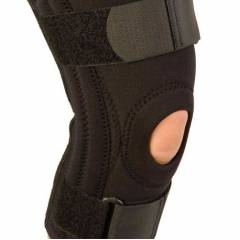 Turion RT33 Functional Knee Support, Size: XL