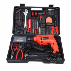 True Star Multipurpose Power Tool Kit, Drilling Capacity: 13mm, 650W, 2800rpm