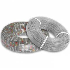 Havells 95 Sq mm Life Line S3 FR Grey Cable, WHFFDNEB1095, Length: 100 m