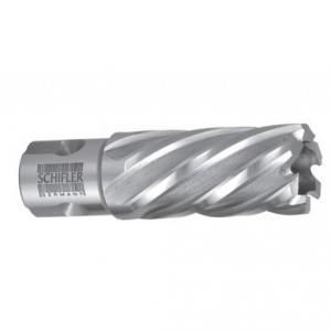 Schifler HSS Core Drill Diameter: 58mm Cutting Depth: 35mm