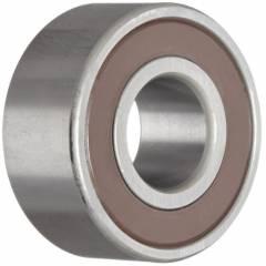 NTN Single Row Radial Ball Bearing Double Shielded, 6004ZZ/2ASU1