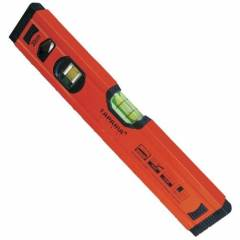Taparia Spirit Level 1 mm Accuracy Without Magnet, SL 1012 (Pack of 5)