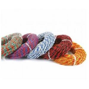 Swadeshi 0.036 in Insulated Unsheathed Twisted House Wire, Number of Strands: 7