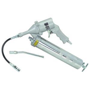 Taj Air Grease Gun, Working Pressure: 90 psi