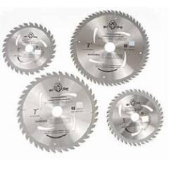 JK TCT Circular Saw For Wood Cutting, SD9060049 (Pack of 10)