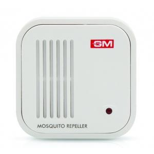 GM 3200 Electronic Mosquito Repeller with LED Indicator (Pack of 3)