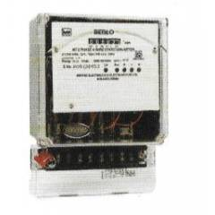 Benlo 05-20A Single Pole LCD Static Energy Meter, BESPLCD05-20 (Pack of 30)