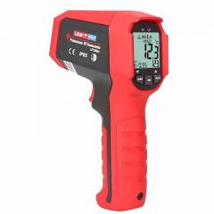 Uni-T UT-309A Infrared Thermometer with LED Indication, TECH2216