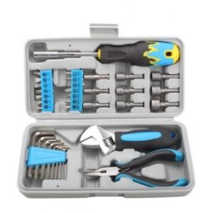 Turner 34 Pieces Hand Tool Kit, TTH-34