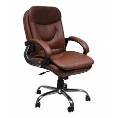 Divano Modular DM58 High Back Executive Office Chair