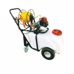 Best Sprayer PS-50 Power Sprayer, Capacity: 50 L